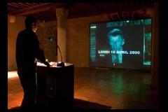 A week in the world of Du Zhenjun, 2000