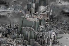 The tower of babel: the Accident, 2010