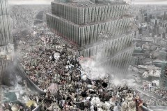 The tower of Babel: The Carnaval, 2011