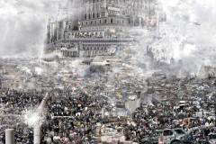 The tower of Babel: Ran, 2011