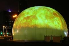 Global Fire, 2007