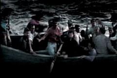 The raft of Medusa, 2000