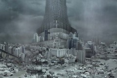 The tower of Babel: The Flood, 2010