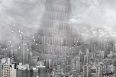 The tower of Babel: The Wind, 2010